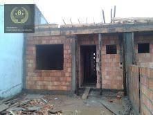 casa com 2 dormitórios à venda, 49 m² por r$ 165.000,00 - formosa - alvorada/rs - ca0261