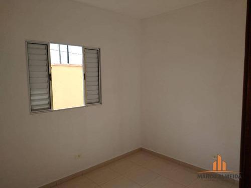 casa com 2 dormitórios à venda, 50 m² por r$ 140.000 - jardim jamaica - itanhaém/sp - ca0250