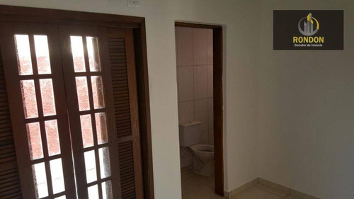 casa com 2 dormitórios à venda, 52 m² por r$ 135.000 - estância balneária tupy - itanhaém/sp - ca0953