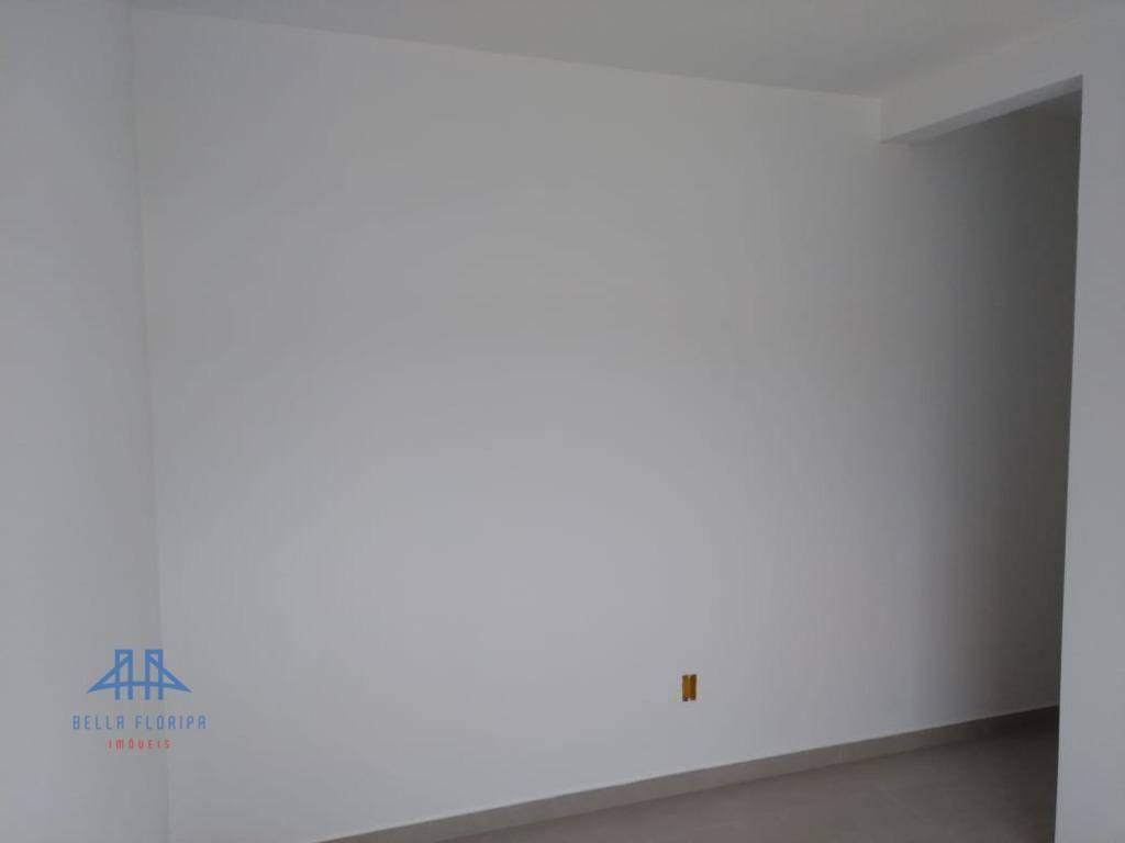casa com 2 dormitórios à venda, 52 m² por r$ 145.000,00 - bela vista - palhoça/sc - ca0694