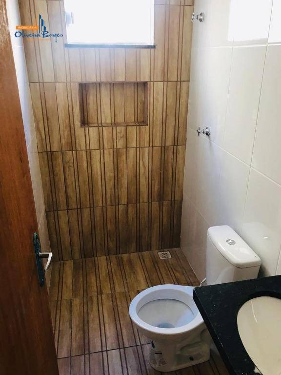 casa com 2 dormitórios à venda, 54 m² por r$ 125.000 - jardim primavera 1ª etapa - anápolis/go - ca1112