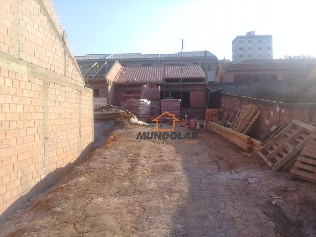 casa com 2 dormitórios à venda, 55 m² por r$ 210.000 - campina da barra - araucária/pr - ca1554