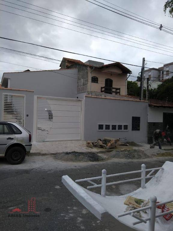 casa com 2 dormitórios à venda, 55 m² por r$ 210.000 - vila suissa - mogi das cruzes/sp - ca0060
