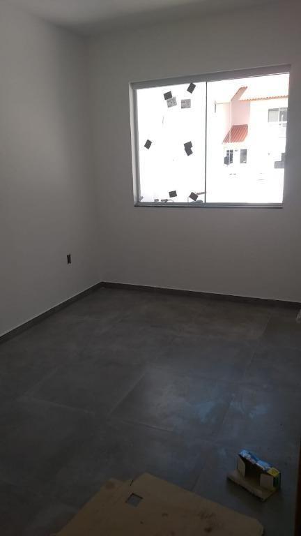 casa com 2 dormitórios à venda, 56 m² por r$ 153.000 - bela vista - palhoça/sc - ca2477