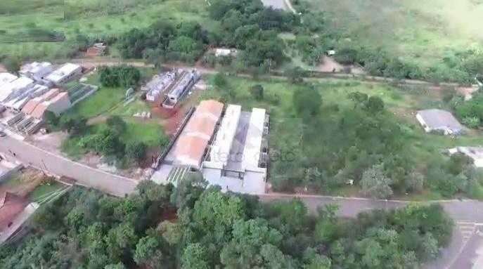 casa com 2 dormitórios à venda, 56 m² por r$ 180.000 - jardim santo antônio - atibaia/sp - ca3371