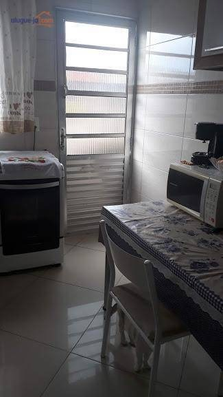 casa com 2 dormitórios à venda, 64 m² por r$ 150.000 - residencial parque dos sinos - jacareí/sp - ca2306
