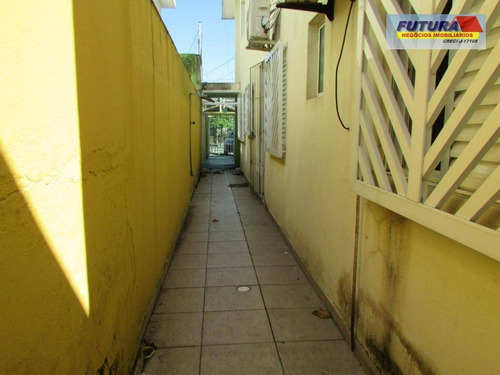 casa com 2 dormitórios à venda, 64 m² por r$ 225.000,00 - cidade naútica - são vicente/sp - ca0406