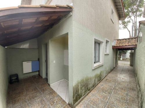 casa com 2 dormitórios à venda, 65 m² por r$ 290.000 - jardim califórnia - barueri/sp - ca0221
