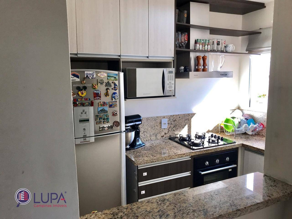 casa com 2 dormitórios à venda, 65 m² por r$ 450.000,00 - chácara primavera - campinas/sp - ca0411