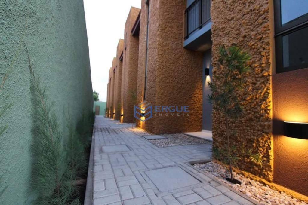 casa com 2 dormitórios à venda, 68 m² por r$ 180.000,00 - passaré - fortaleza/ce - ca0491