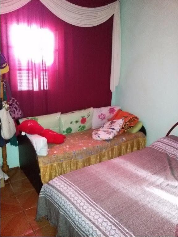 casa com 2 dormitórios à venda, 70 m² por r$ 170.000,00 - jardim santa eulália - limeira/sp - ca0009