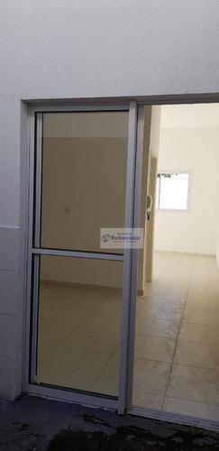 casa com 2 dormitórios à venda, 71 m² por r$ 397.500,00 - parque rural fazenda santa cândida - campinas/sp - ca3455