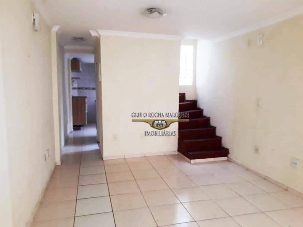 casa com 2 dormitórios à venda, 72 m² por r$ 320.000,00 - belenzinho - são paulo/sp - ca0731