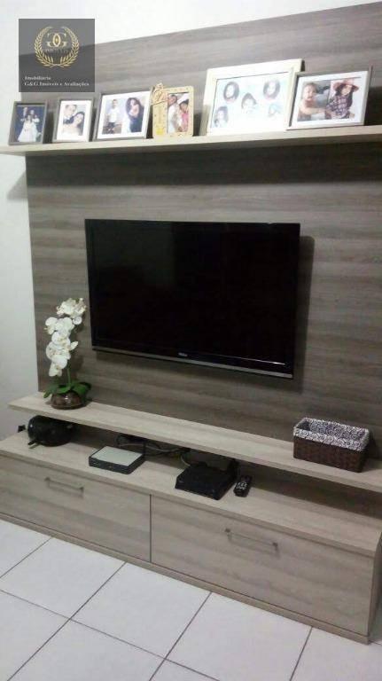 casa com 2 dormitórios à venda, 72 m² por r$ 395.000,00 - são josé - canoas/rs - ca0622