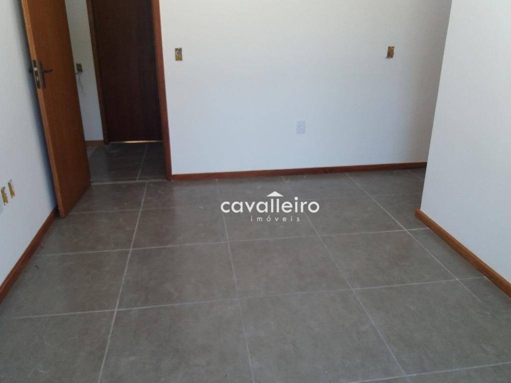 casa com 2 dormitórios à venda, 75 m² por r$ 189.000 - condado de maricá - maricá/rj - ca2954
