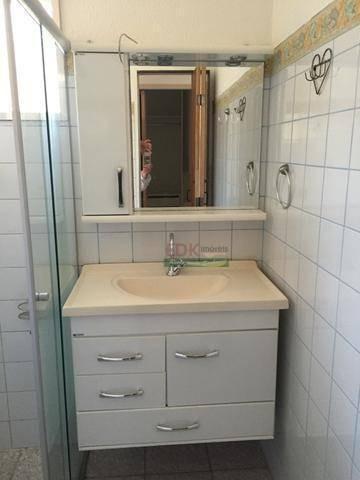 casa com 2 dormitórios à venda, 75 m² por r$ 202.000 - campos de são josé - são josé dos campos/sp - ca0562