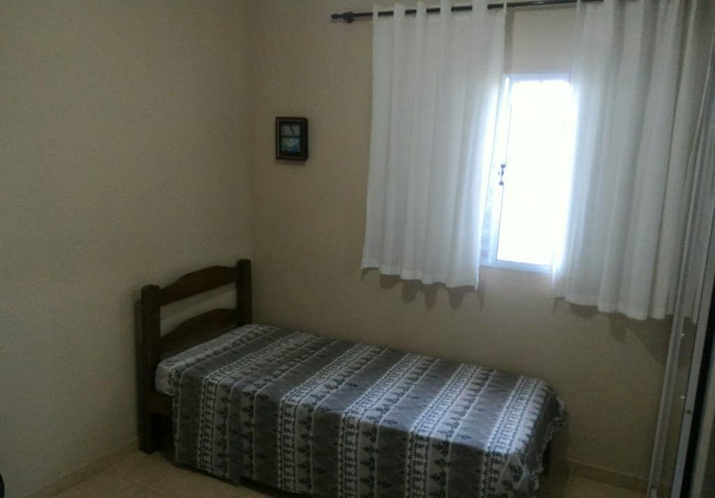 casa com 2 dormitórios à venda, 76 m² - vila suissa - mogi das cruzes/sp - ca2142