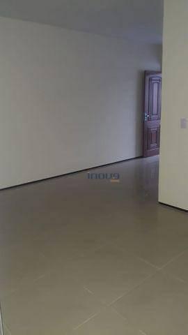 casa com 2 dormitórios à venda, 80 m² por r$ 179.990,00 - prefeito josé walter - fortaleza/ce - ca0299