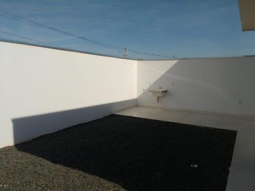 casa com 2 dormitórios à venda, 80 m² por r$ 230.000 - ca1310