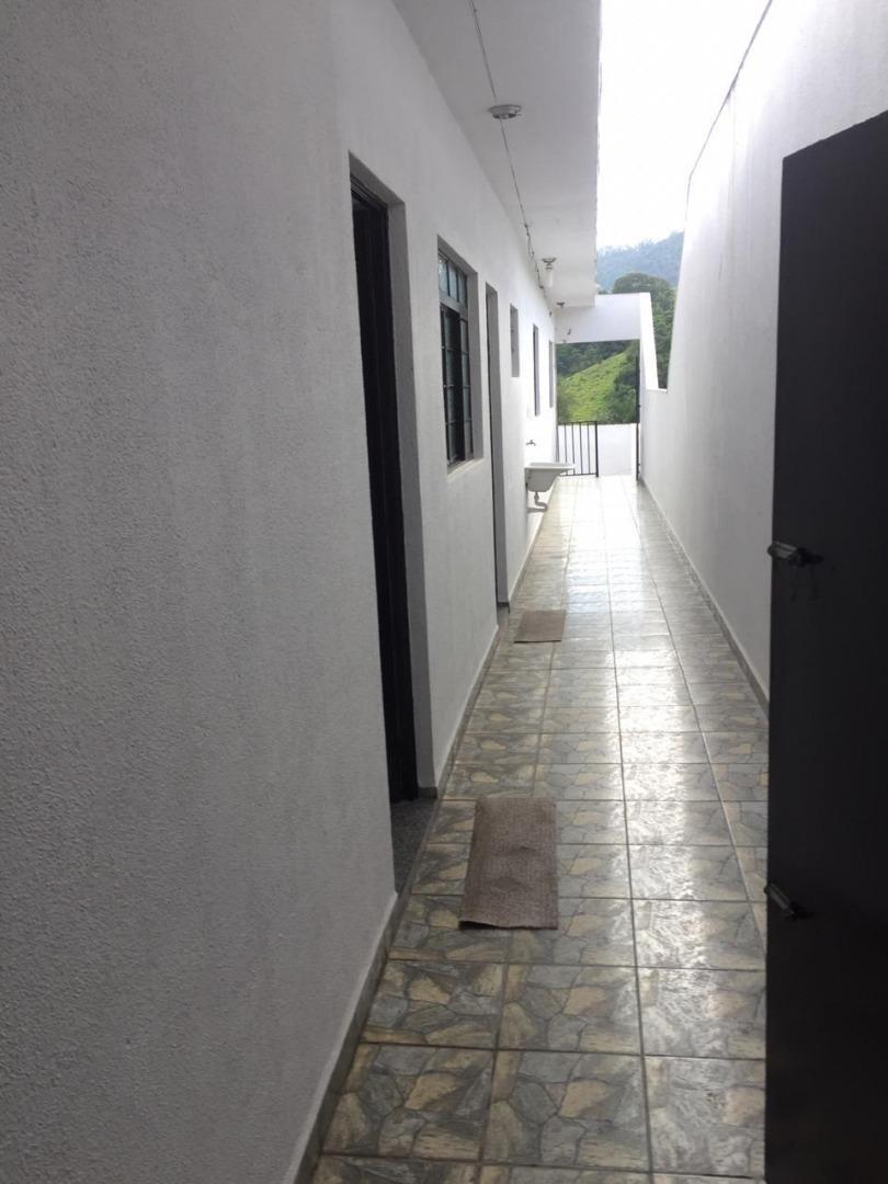casa com 2 dormitórios à venda, 80 m² por r$ 230.000 - parque residencial itapeti - mogi das cruzes/sp - ca0042