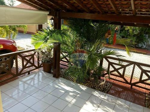 casa com 2 dormitórios à venda, 80 m² por r$ 290.000 - pau amarelo - paulista/pe - ca0250