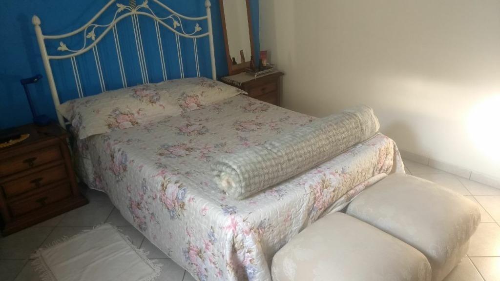 casa com 2 dormitórios à venda, 80 m² por r$ 470.000,00 - vila formosa - são paulo/sp - ca3718