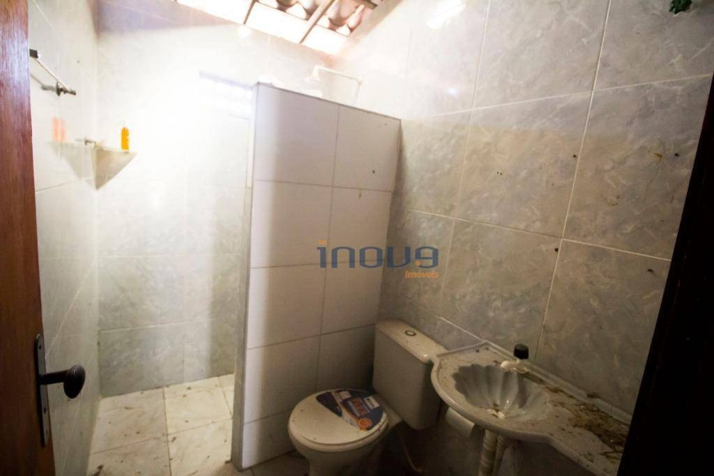 casa com 2 dormitórios à venda, 80 m² por r$ 80.000 - maraponga - fortaleza/ce - ca0494