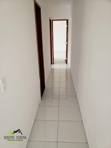 casa com 2 dormitórios à venda, 81 m² por r$ 140.000 - pedras - fortaleza/ce - ca0328
