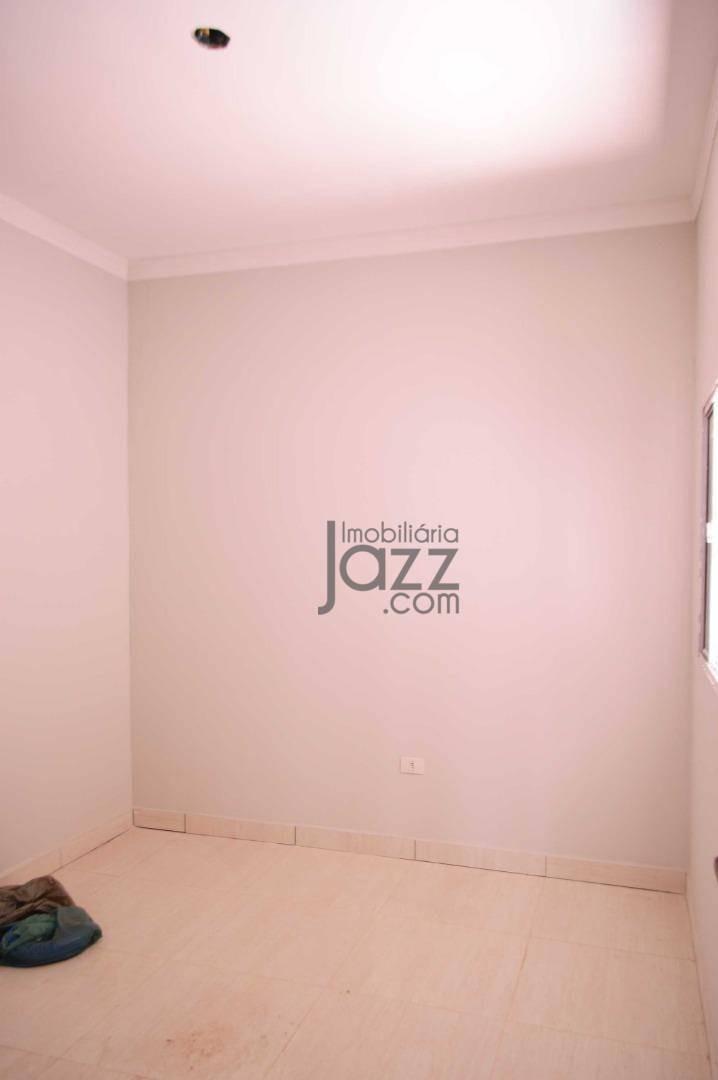 casa com 2 dormitórios à venda, 81 m² por r$ 280.000 - jardim mirandola - americana/sp - ca6395