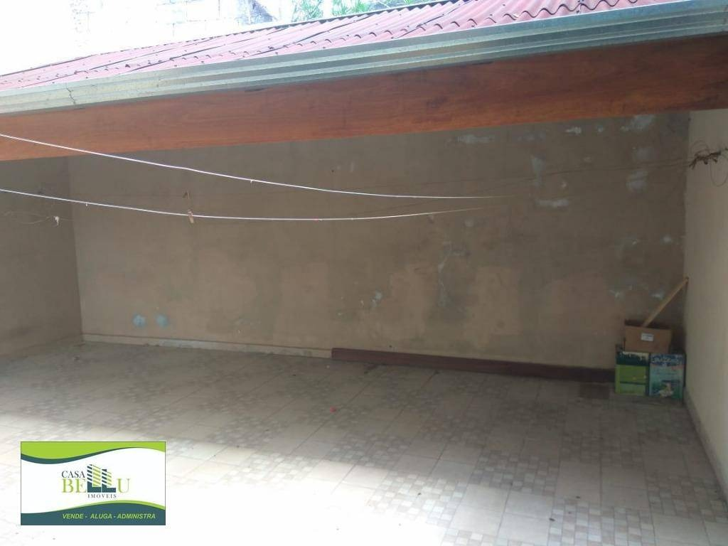 casa com 2 dormitórios à venda, 83 m² por r$ 350.000 - serpa - caieiras/sp - ca0381