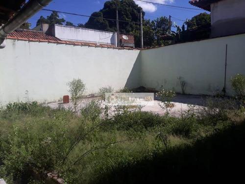 casa com 2 dormitórios à venda, 85 m² por r$ 210.000 - boa perna - araruama/rj - ca0316