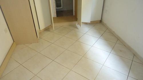 casa com 2 dormitórios à venda, 85 m² por r$ 460.000,00 - vila belmiro - santos/sp - ca0552