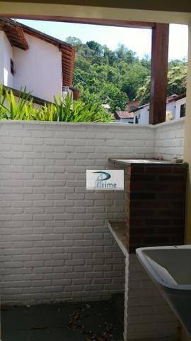 casa com 2 dormitórios à venda, 86 m² por r$ 315.000,00 - serra grande - niterói/rj - ca0549