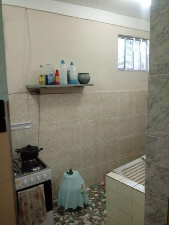 casa com 2 dormitórios à venda, 87 m² por r$ 370.000,00 - centro - nilópolis/rj - ca0013
