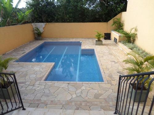casa com 2 dormitórios à venda, 89 m² por r$ 320.000 - jardim das cerejeiras - atibaia/sp - ca0347