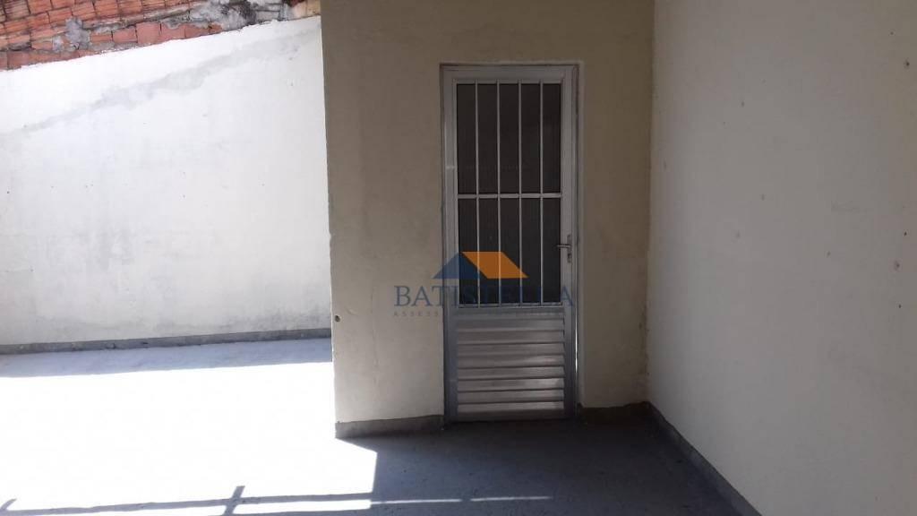 casa com 2 dormitórios à venda, 90 m² por r$ 180.000 - parque residencial abílio pedro - limeira/sp - ca0931