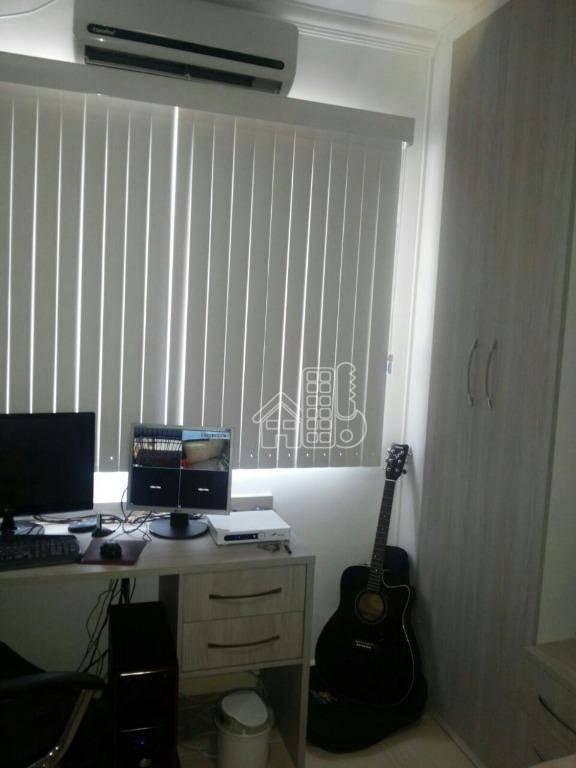 casa com 2 dormitórios à venda, 90 m² por r$ 242.000 - colubande - são gonçalo/rj - ca0979