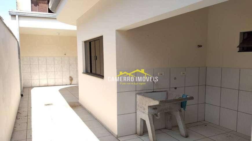 casa com 2 dormitórios à venda, 90 m² por r$ 300.000,00 - jardim paz - americana/sp - ca2179