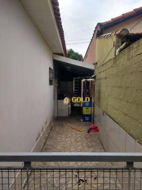 casa com 2 dormitórios à venda, 90 m² por r$ 390.000 - jardim planalto - paulínia/sp - ca0386
