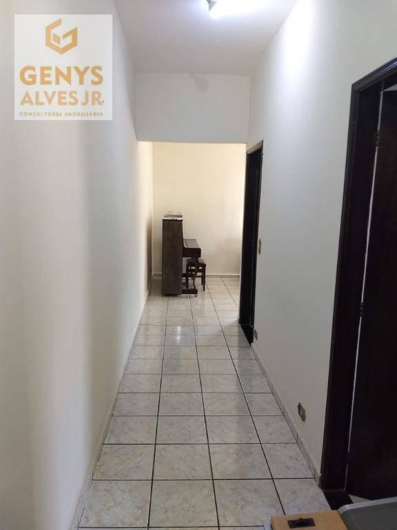 casa com 2 dormitórios à venda, 90 m² por r$ 600.000,00 - penha de frança - são paulo/sp - ca0531