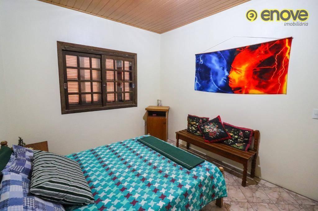 casa com 2 dormitórios à venda, 92 m² por r$ 200.000 - albatroz - imbé/rs - ca0587