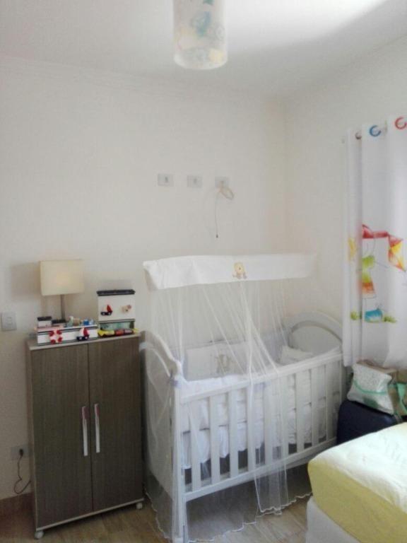 casa com 2 dormitórios à venda, 95 m²  - parque continental ii - guarulhos/sp - ca2487