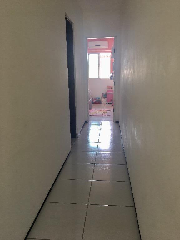 casa com 2 dormitórios à venda, 96 m² por r$ 250.000,00 - maraponga - fortaleza/ce - ca1534
