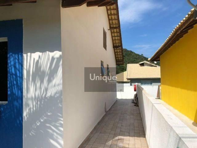 casa com 2 dormitórios à venda, 96 m² por r$ 350.000 - peró - cabo frio/rj - ca0629