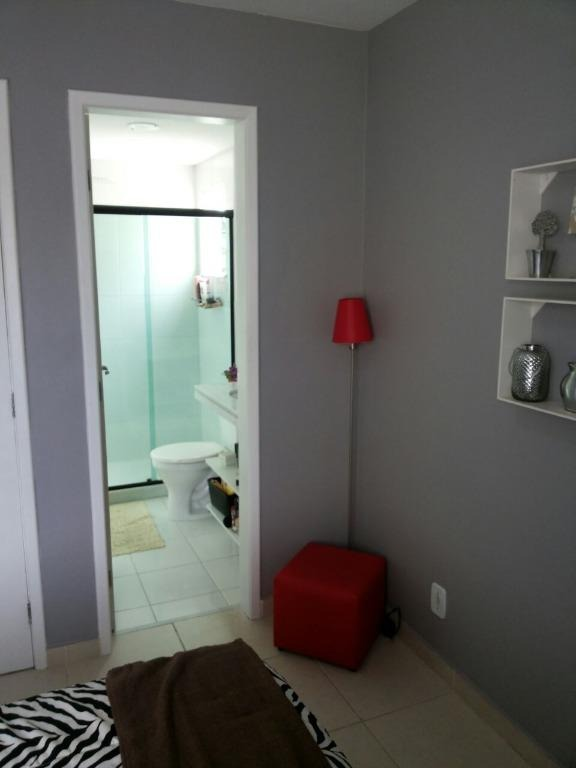 casa com 2 dormitórios à venda, 96 m² por r$ 380.000,00 - serra grande - niterói/rj - ca0388