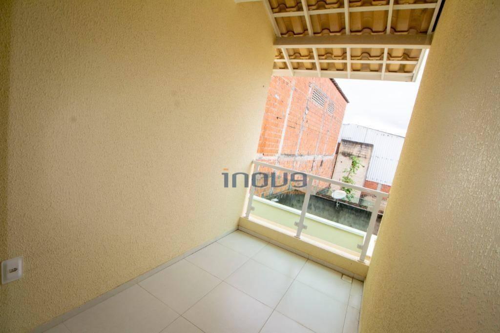 casa com 2 dormitórios à venda, 97 m² por r$ 297.000 - mondubim - fortaleza/ce - ca0550