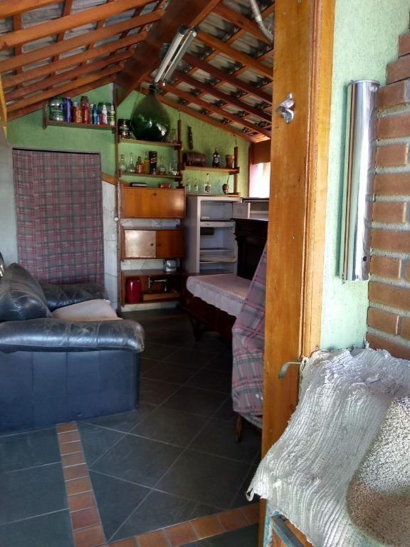 casa com 2 dormitórios à venda, 99 m²- jardim santa mena - guarulhos/sp - ca2710