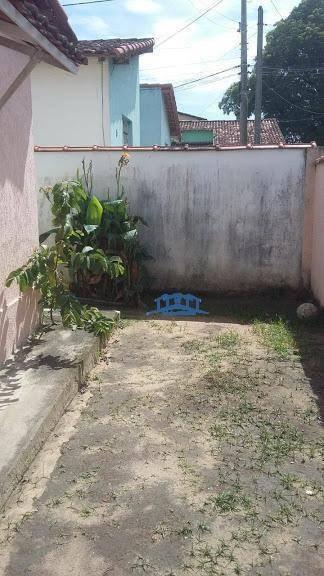 casa com 2 dormitórios à venda - areal - itaboraí/rj - ca0052