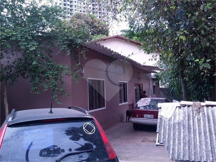 casa com 2 dormitórios à venda, - campo limpo - são paulo/sp - 273-im351169