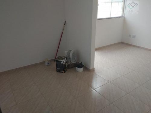 casa com 2 dormitórios à venda por r$ 250.000 - vila nova aparecida - mogi das cruzes/sp - ca0003